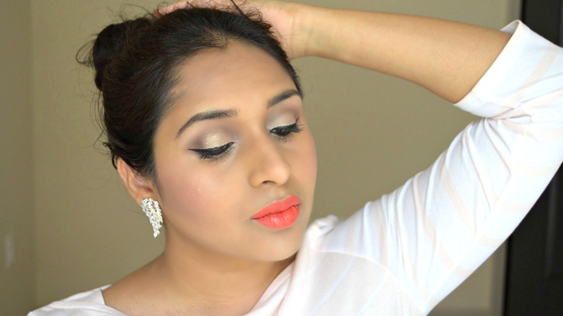 Photo of Lancôme L'Absolu Rouge Hydrating Shaping Lipstick uploaded by Deepika Y.
