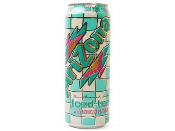 Arizona Sun Brewed Iced Tea Lemon Flavor uploaded by Amelia S.