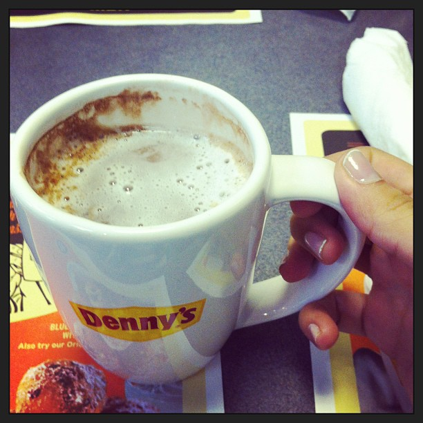 Photo of Denny's uploaded by Monica C.