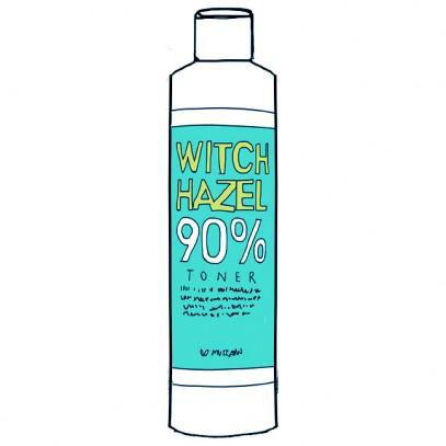 Mizon Witch Hazel Toner