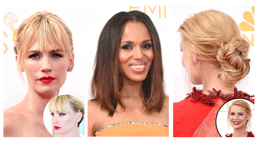 2014 Emmys Best Beauty