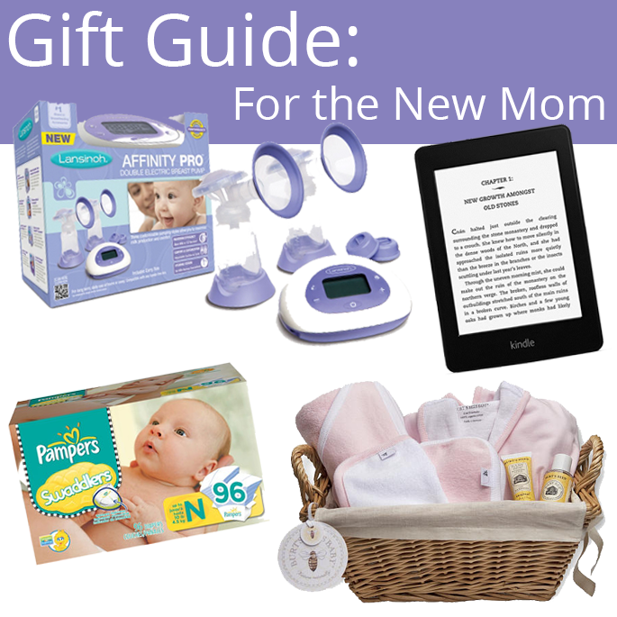 Superior Gifts For New Moms Part - 9: Influenster