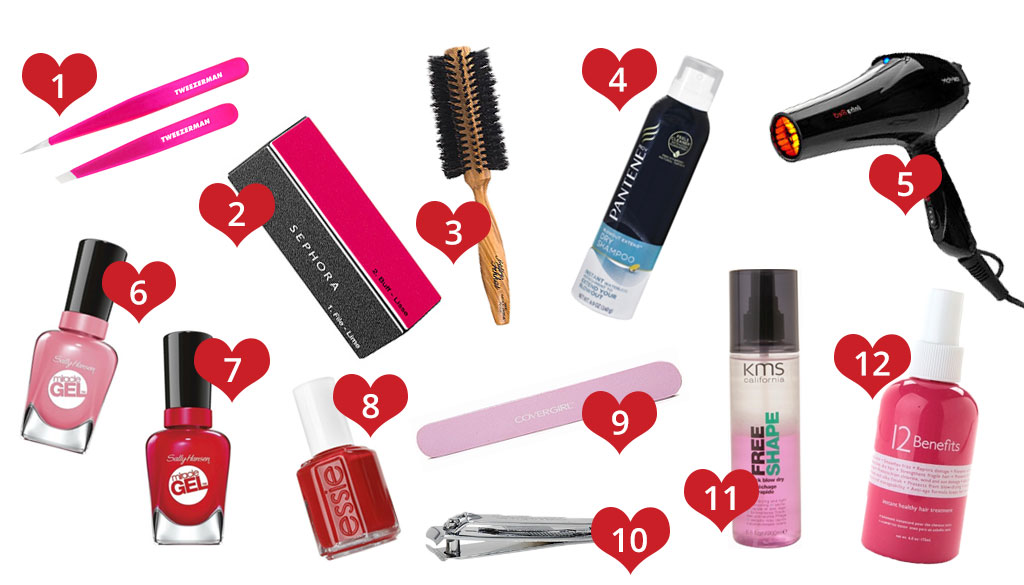 Single Girl's Guide to Valentine's Day