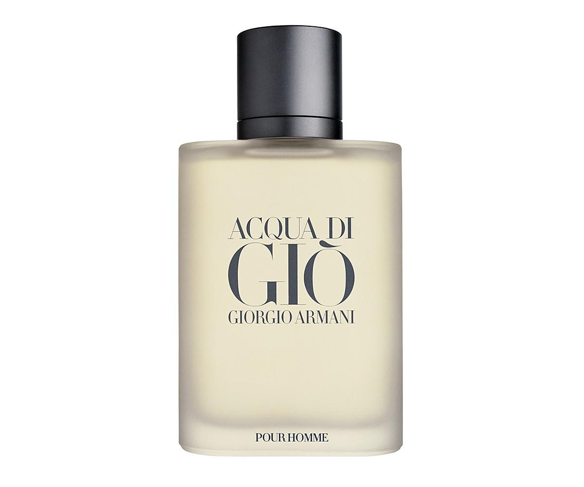 Acqua di Gio by Giorgio Armani - Best-smelling colognes