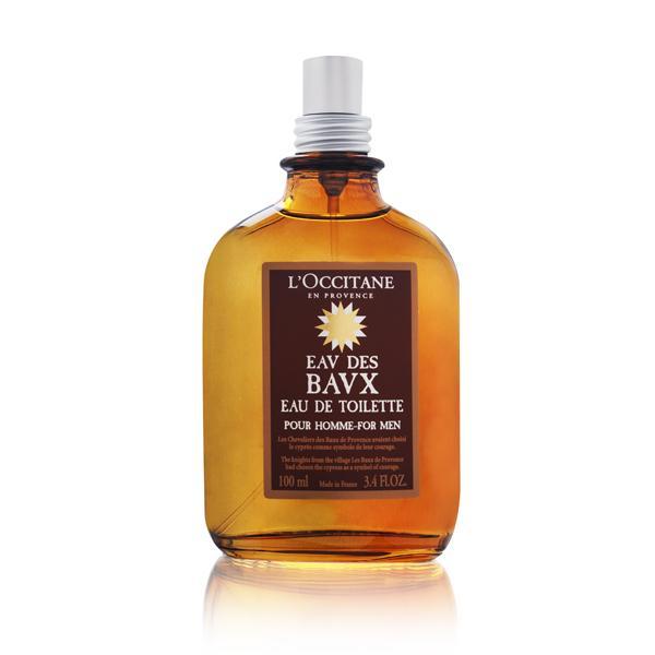 L'OCCITANE Eau des Baux - Best-smelling colognes