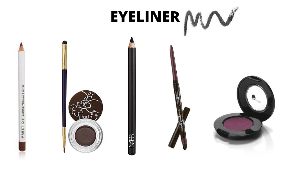 best eyeliner for hazel eyes