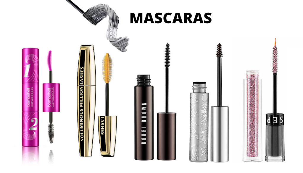 Glitter Mascara Sephora Sephora Collection Glitter