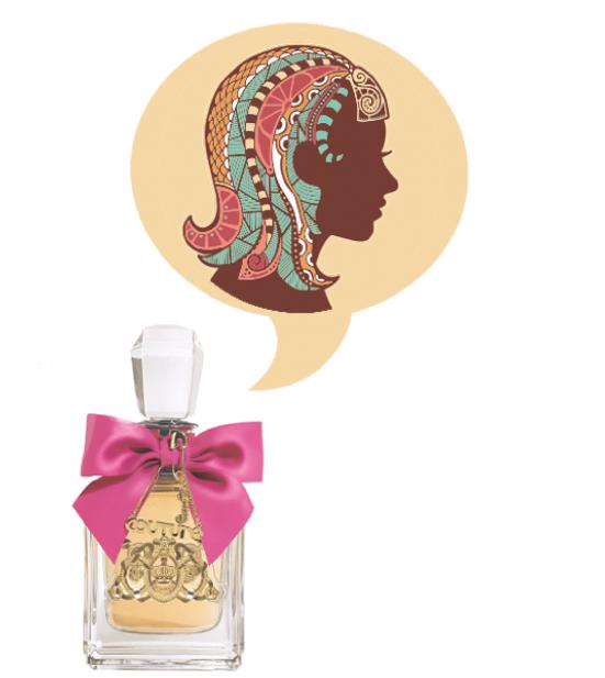 Virgo Fragrance Horoscope - Viva La Juicy