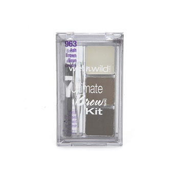 wet n wild ultimate eyebrow color kit