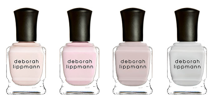 deborah lippmann spring 2015 nail polish collection