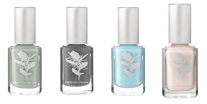 priti nyc spring in denmark nail polish collection
