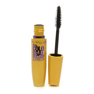 maybelline volum express the colossal mascara