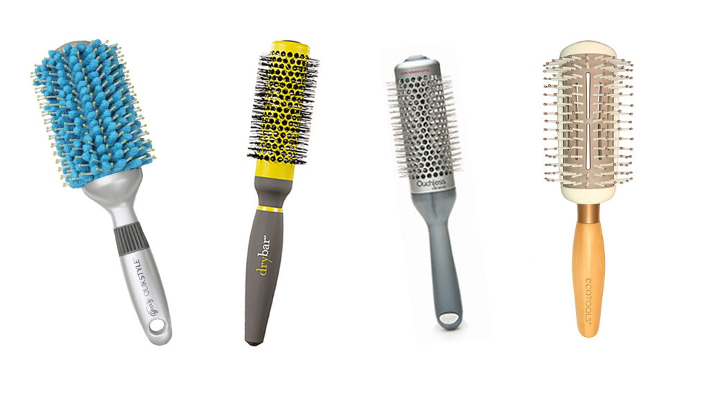 Best Hair brushes for a blow out