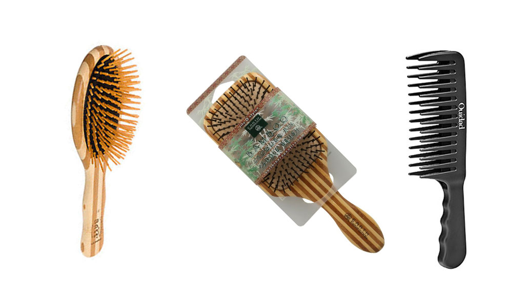 Best Hairbrushes for Curly Hair