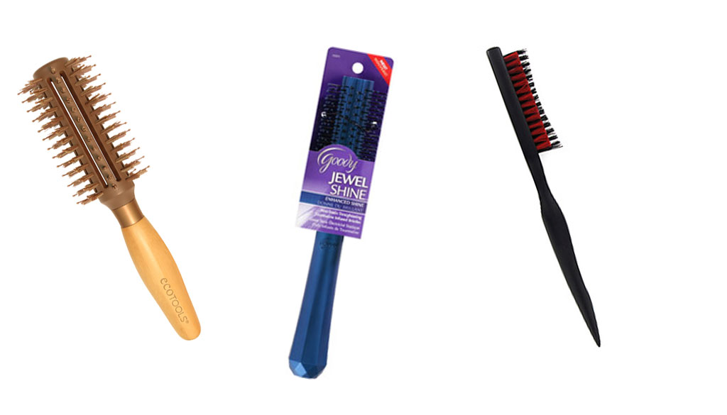 best hair brushes for layered hair