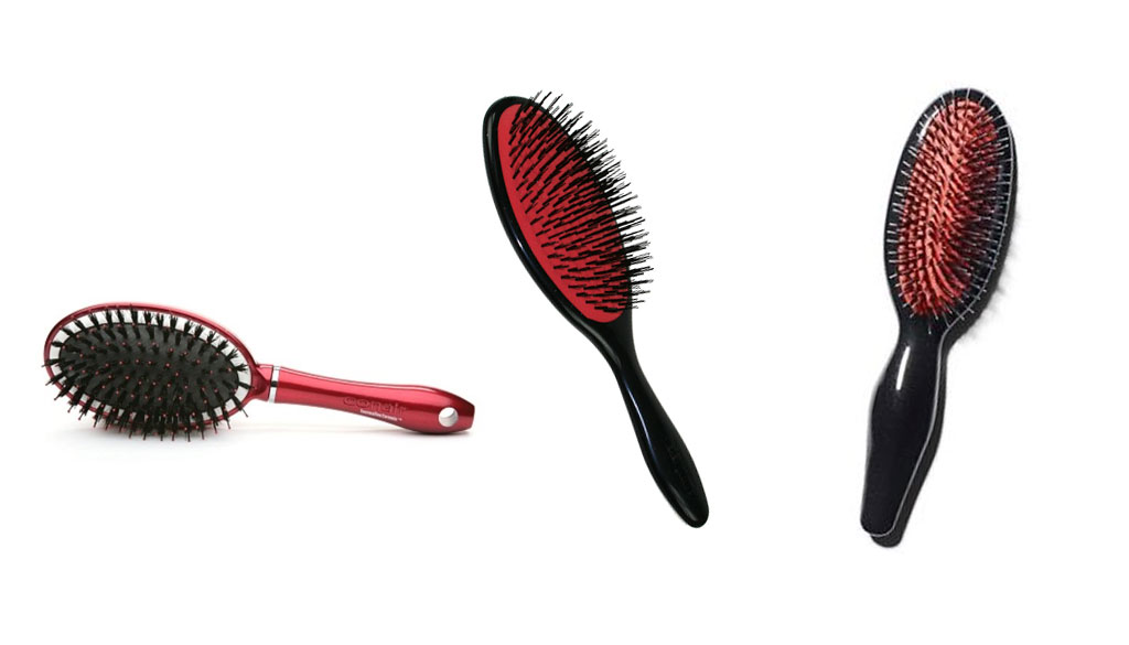 best hair brushes to fight static
