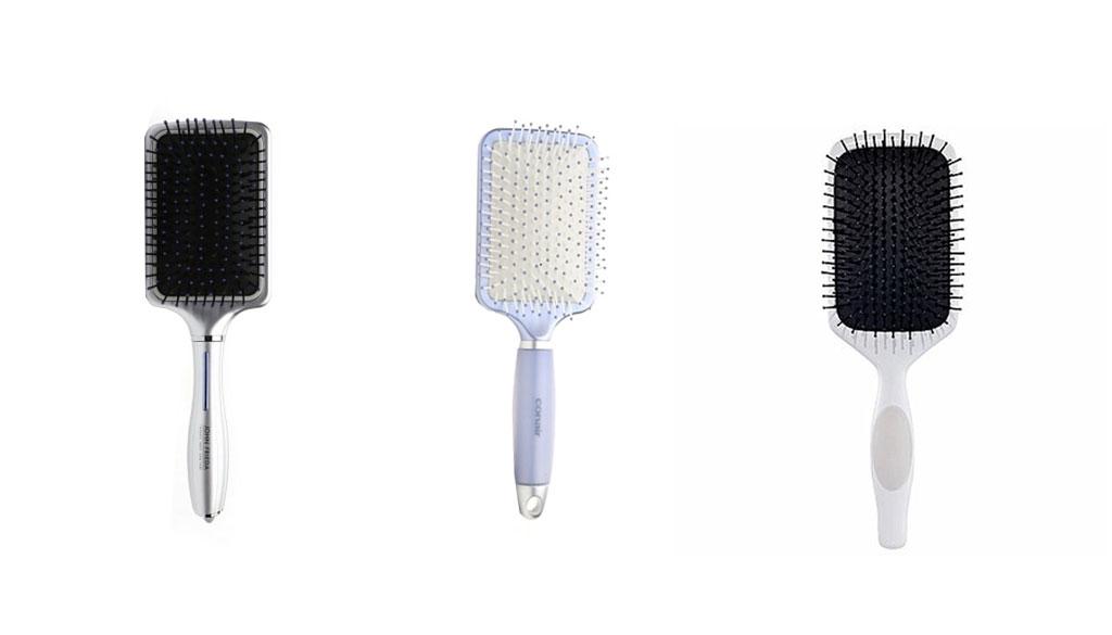Best Hair Brushes for Straight Hair