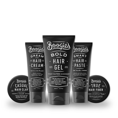 boogies by dollar shave club