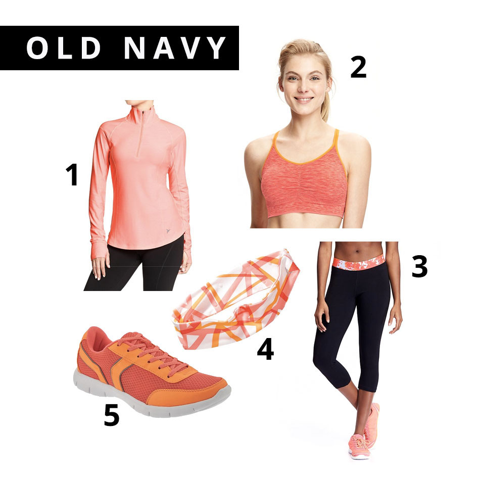 Old Navy outfits, Old Navy athletic gear, Sports, affordable sports wear