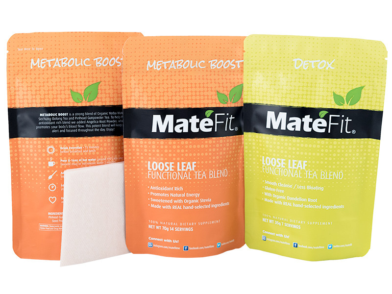 MateFit Teatox