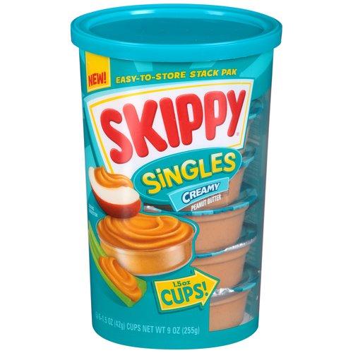 Skippy Singles
