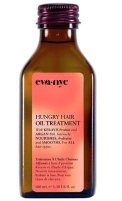 Eva NYC Hungry Hair Oil
