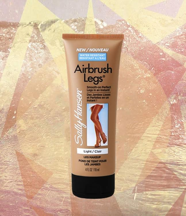 Sally Hansen Airbrush Perfect Legs