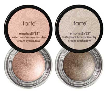 Tarte EmphasEYES waterproof eyeshadow
