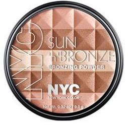 NYC Sun N Bronze