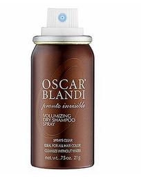 Oscar Blandi Volumizing Dry Shampoo