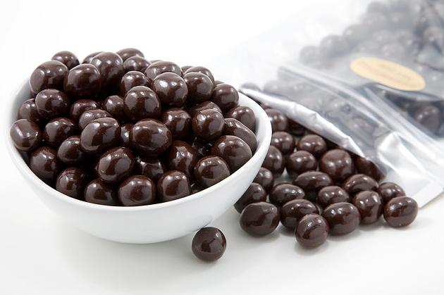 dark chocolate, super foods