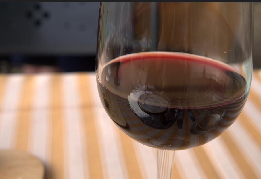 red wine, super foods