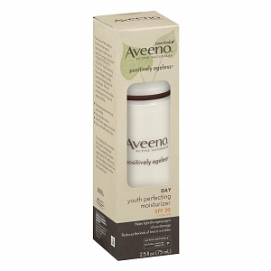 Aveeno Positively Ageless Lifting & Firming Eye Cream