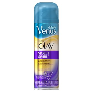 Venus with Olay Shaving Cream