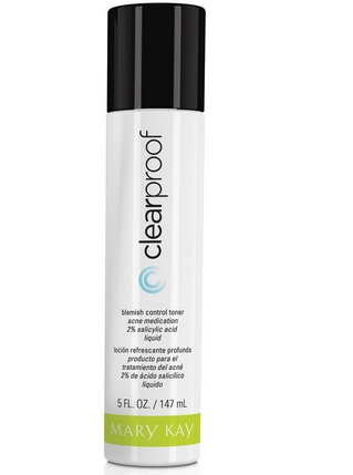 Clear Proof Blemish Control Toner