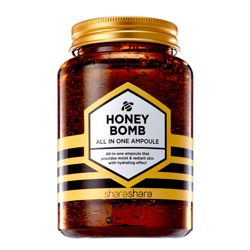 Shara Shara Honey Bomb Ampule