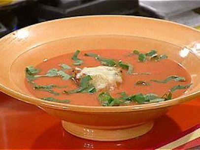 DIY Tomato Soup