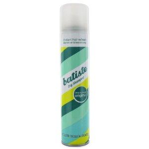 Baptiste Dry Shampoo