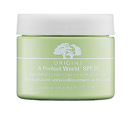 Origins A Perfect World SPF Age-Defense Moisturizer
