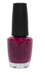 OPI Texas Collelction - Houston, We have s Purple