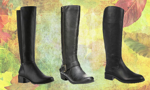 Riding Boot Picks for Fall!