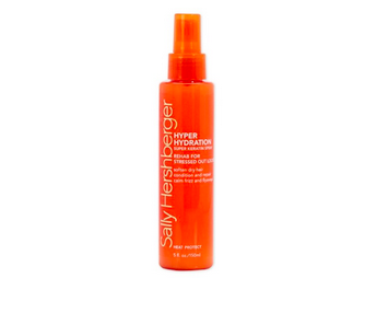 Sally Hershberger hyper hydration keratin rx spray