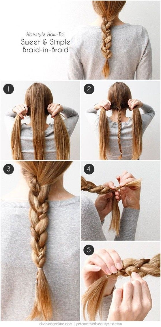 Braid in Braid Tutorial