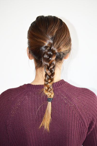 Braid in Braid Trial