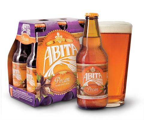 Abita Pecan Harvest Ale