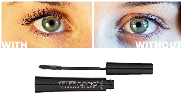 Best drugstore lengthening mascara
