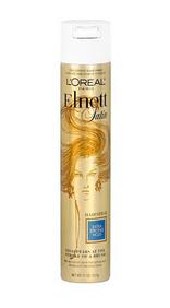 Loreal elnett hairspray