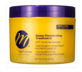 motions deep treatment