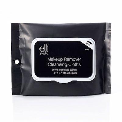e.l.f. Studio Makeup Remover Cleansing Cloths