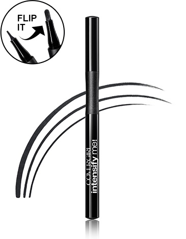covergirl liner